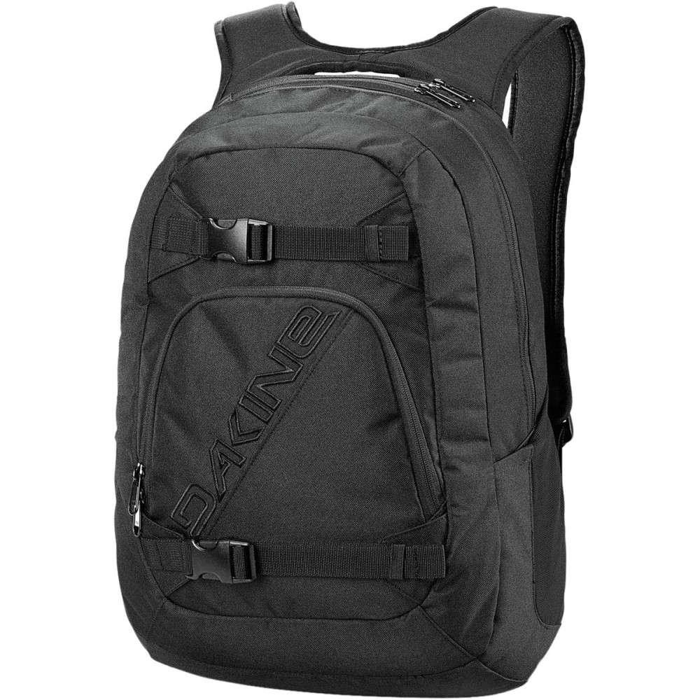 ダカイン レディース バッグ バックパック・リュック【Explorer 26L Backpack】Black