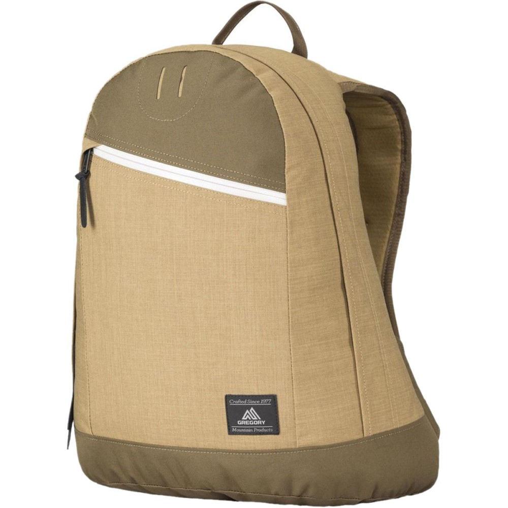 グレゴリー レディース バッグ バックパック・リュック【Powell 19L Backpack】Brushed Khaki