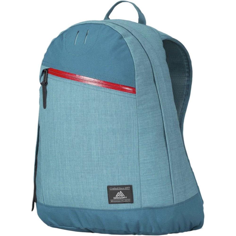 グレゴリー レディース バッグ バックパック・リュック【Powell 19L Backpack】Topaz/Crimson
