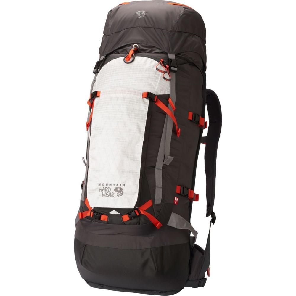 マウンテンハードウェア メンズ バッグ バックパック・リュック【Direttissima Outdry 50L Backpack】Shark