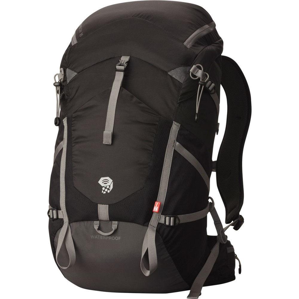 マウンテンハードウェア メンズ バッグ バックパック・リュック【Rainshadow Outdry 36L Backpack】Black