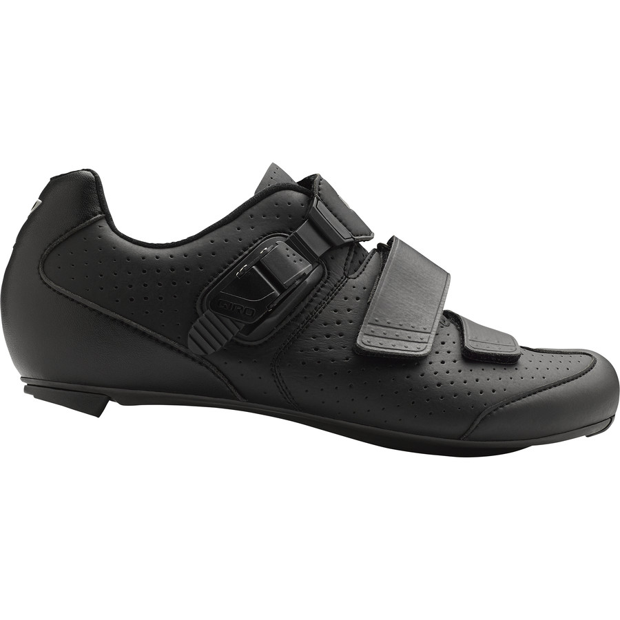 ジロ Giro メンズ サイクリング シューズ・靴【Trans E70 HV Shoes】Matte Black/Black
