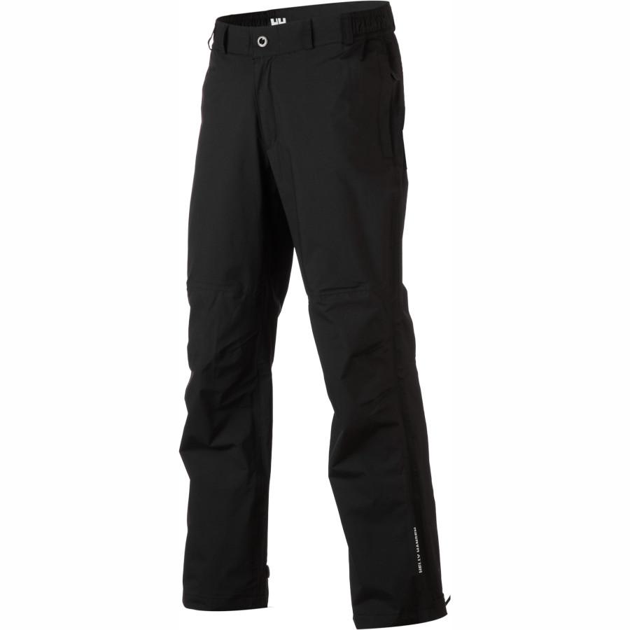 ヘリーハンセン Helly メンズ Hansen メンズ ボトムス ボトムス レインパンツ Pant】Black【Packable Pant】Black, KUROKO:aa86e10d --- officewill.xsrv.jp