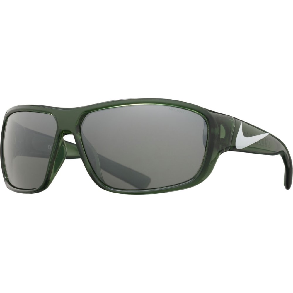 【楽ギフ_のし宛書】 ナイキ レディース スポーツサングラス【Mercurial 8.0 E Sunglasses】Green White/Grey Lens, POPSOCKETS 公式 bbd76d5d