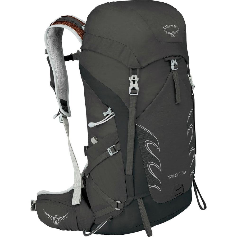 オスプレー メンズ バッグ バックパック・リュック【Talon 33L Backpack】Black