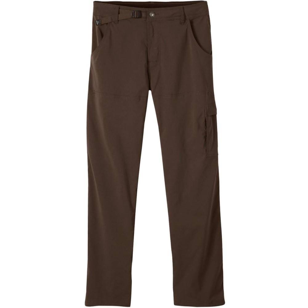 プラーナ メンズ クライミング ボトムス・パンツ【Stretch Zion Pants】Coffee Bean