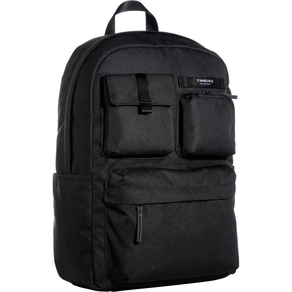 ティンバックツー レディース バッグ バックパック・リュック【Ramble 27L Backpack】Jet Black