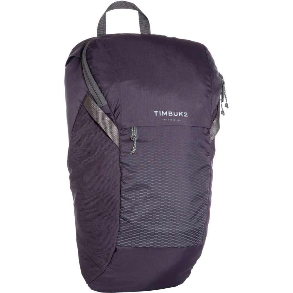 ティンバックツー メンズ バッグ バックパック・リュック【Rapid 14L Backpack】Violet Smoke