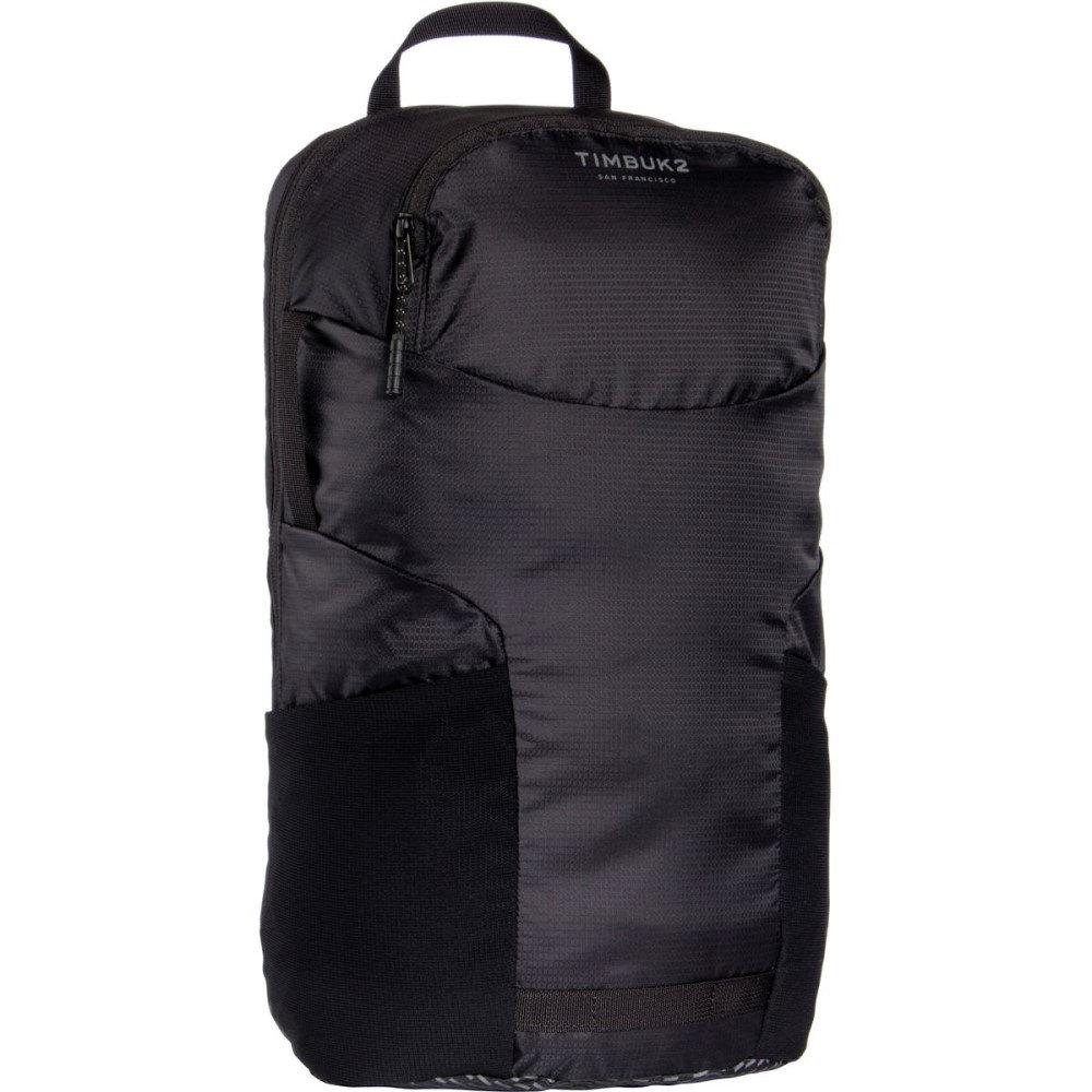 ティンバックツー メンズ バッグ バックパック・リュック【Raider 18L Backpack】Jet Black