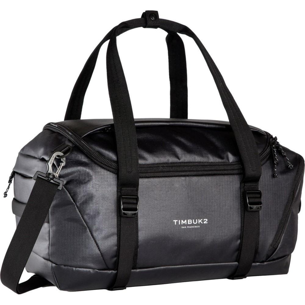 ティンバックツー メンズ バッグ ボストンバッグ・ダッフルバッグ【Quest Duffel Bag】Jet Black