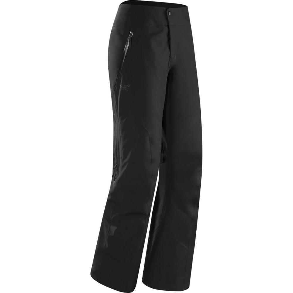 アークテリクス レディース スキー・スノーボード ボトムス・パンツ【Kakeela Pant】Black