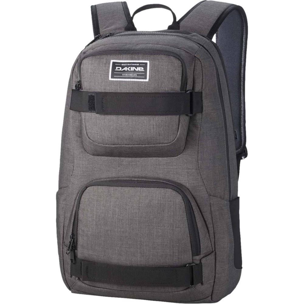 ダカイン レディース バッグ バックパック・リュック【Duel 26L Backpack】Carbon