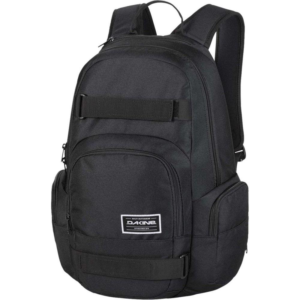 ダカイン レディース バッグ バックパック・リュック【Atlas 24L Backpack】Black