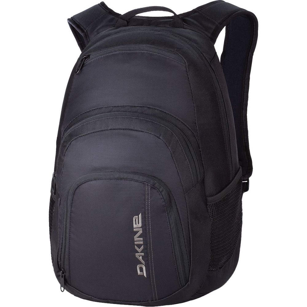 ダカイン レディース バッグ バックパック・リュック【Campus 25L Backpack】Black