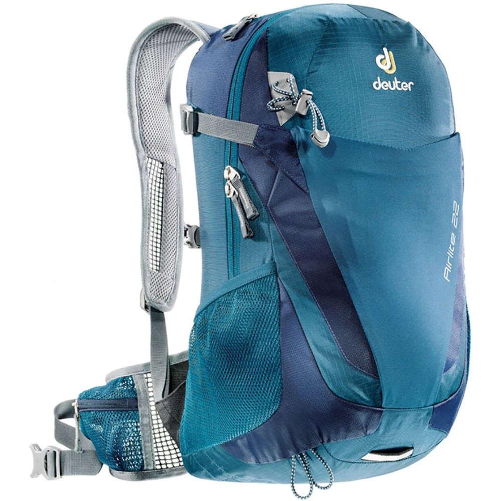 ドイター メンズ バッグ バックパック・リュック【Airlite 22L Backpack】Arctic/Navy