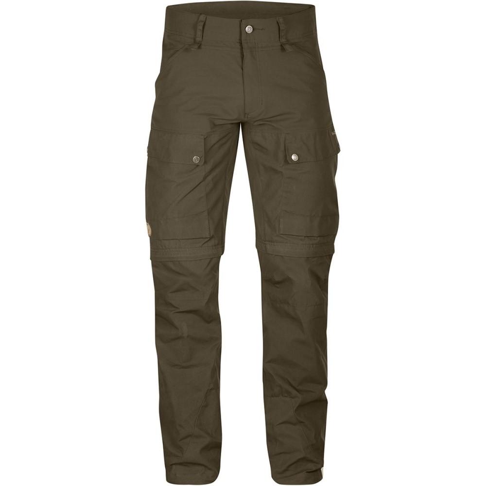 フェールラーベン メンズ クライミング ボトムス・パンツ【Keb Gaiter Trousers】Khaki