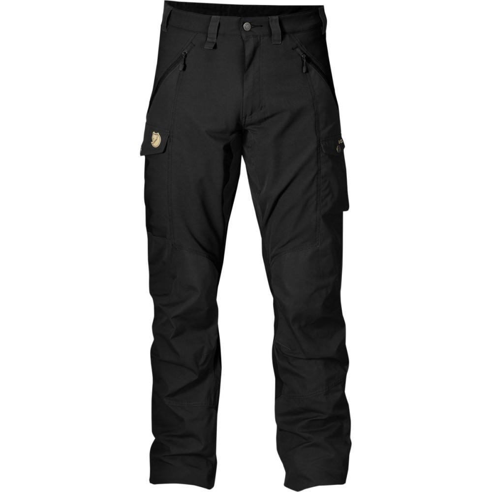 ファッションデザイナー フェールラーベン メンズ メンズ クライミング ボトムス・パンツ【Abisko Trouserss Trouserss】Black】Black, シモゴウマチ:2cf464c3 --- wedding-soramame.yutaka-na-jinsei.com