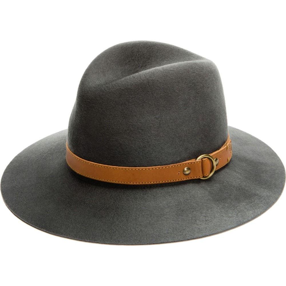 フライ レディース 帽子【Addie Hat】Grey