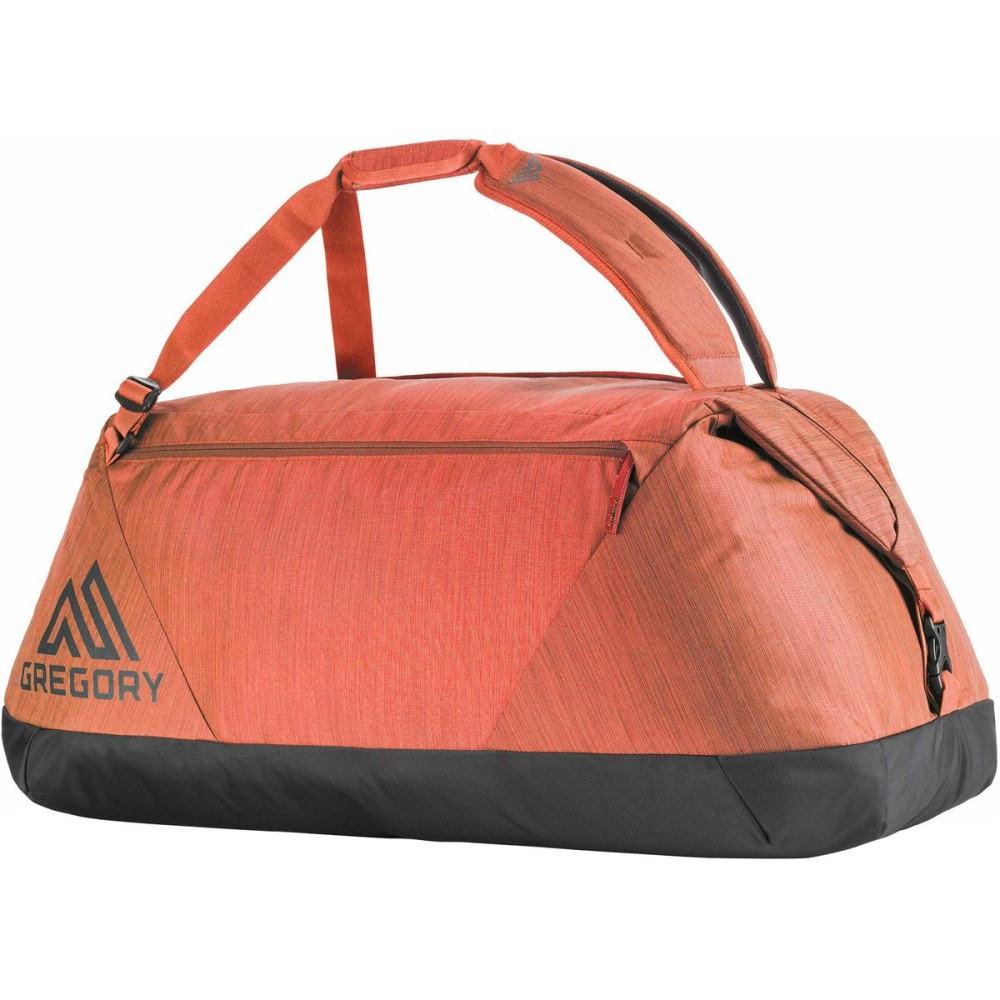 【最安値挑戦】 グレゴリー レディース バッグ ボストンバッグ Rust・ダッフルバッグ【Stash 45 - - 45 115L Duffel Bag】Autumn Rust, MIZOGUCHISPORTS:da8b34b9 --- business.personalco5.dominiotemporario.com