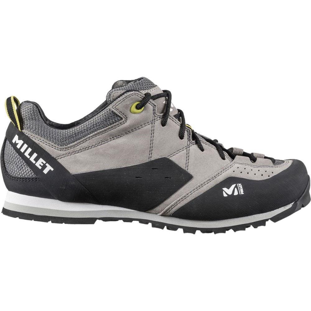 ミレー メンズ ハイキング・登山 シューズ・靴【Rockway Approach Shoes】Grey