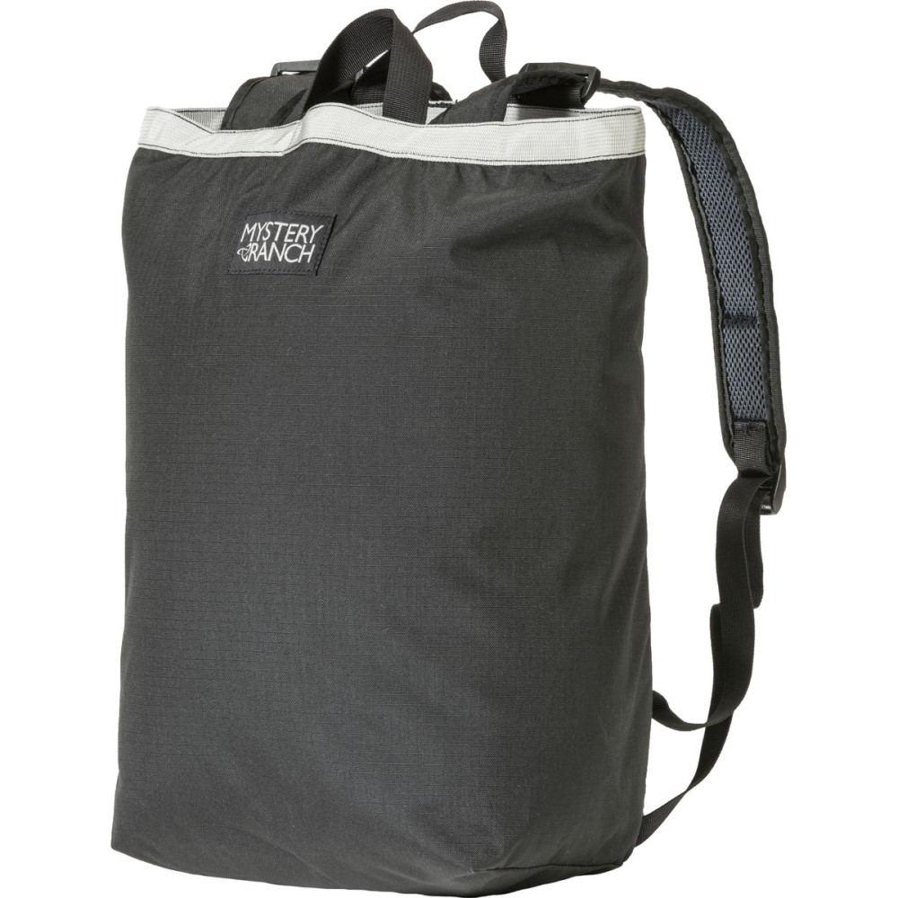 ミステリーランチ レディース バッグ バックパック・リュック【Booty Bag 16L Backpack】Black