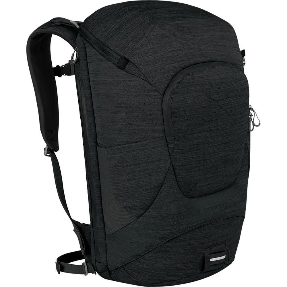 オスプレー レディース バッグ バックパック・リュック【Bitstream 30L Backpack】Black