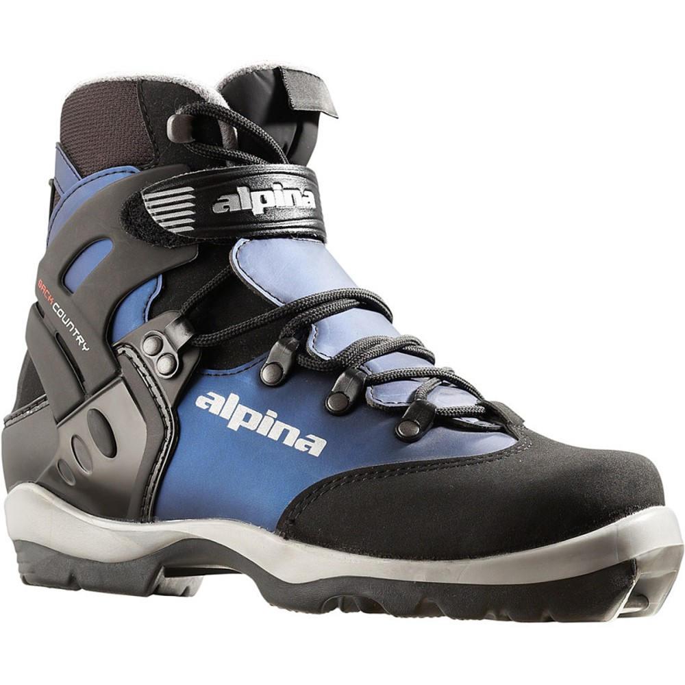 アルピナ レディース スキー・スノーボード シューズ・靴【BC 1550 Eve Touring Boot - Womens】Blue/Black