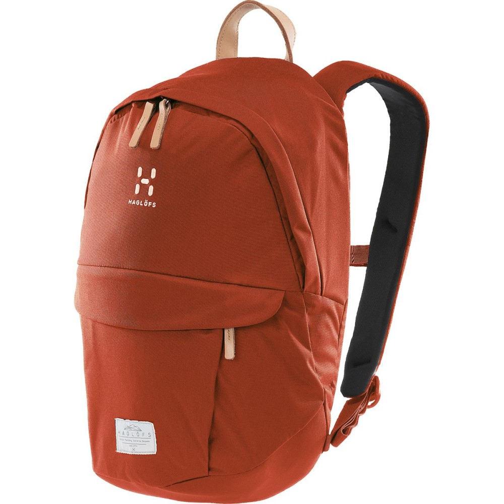 ホグロフス レディース バッグ バックパック・リュック【Sarna Backpack】Corrosion