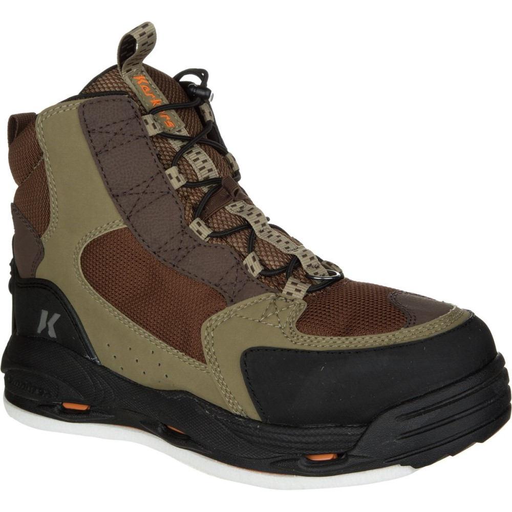 コーカーズ メンズ 釣り・フィッシング シューズ・靴【Redside Wading Boots】Felt