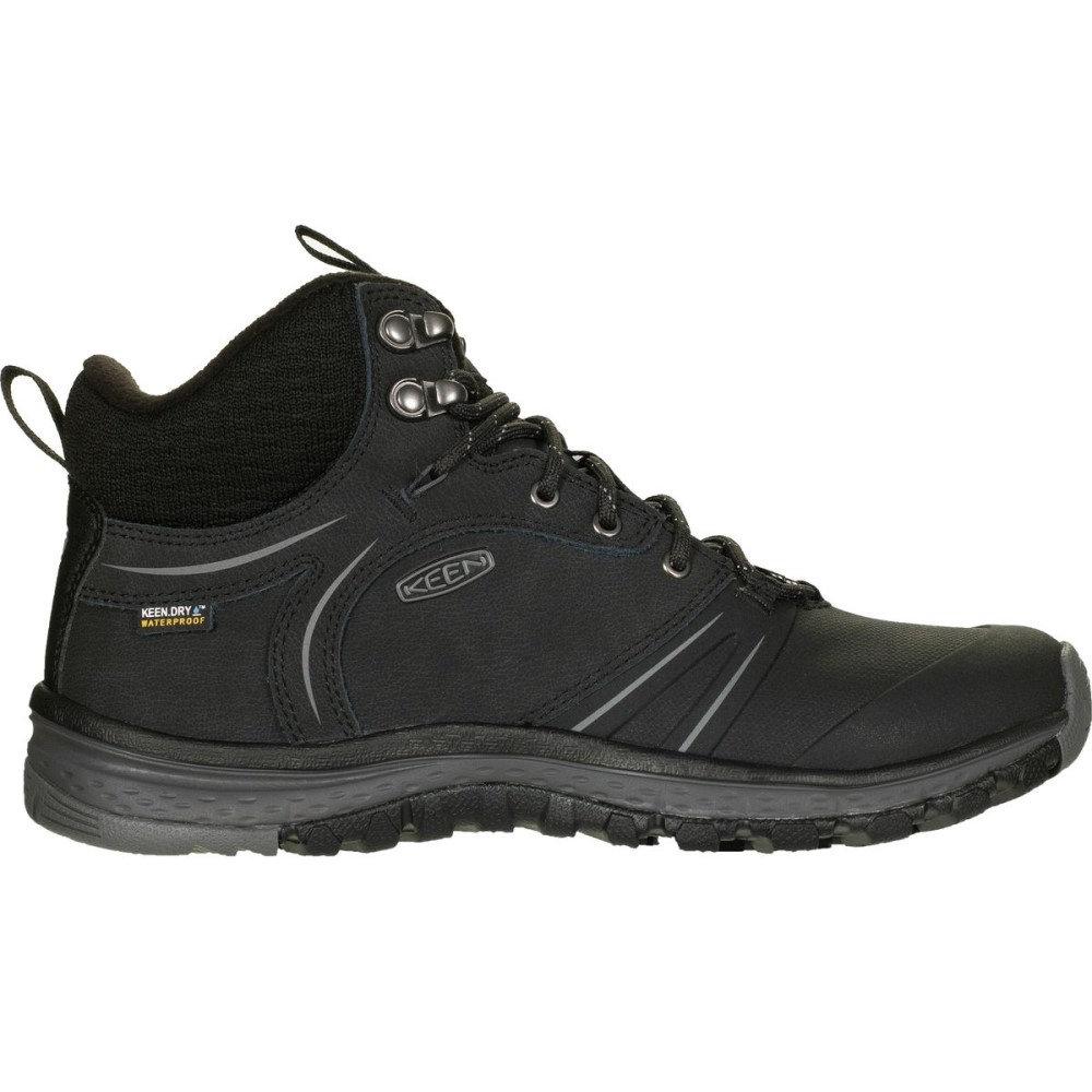 キーン レディース シューズ・靴 ブーツ【Terradora Wintershell Boot】Black/Magnet
