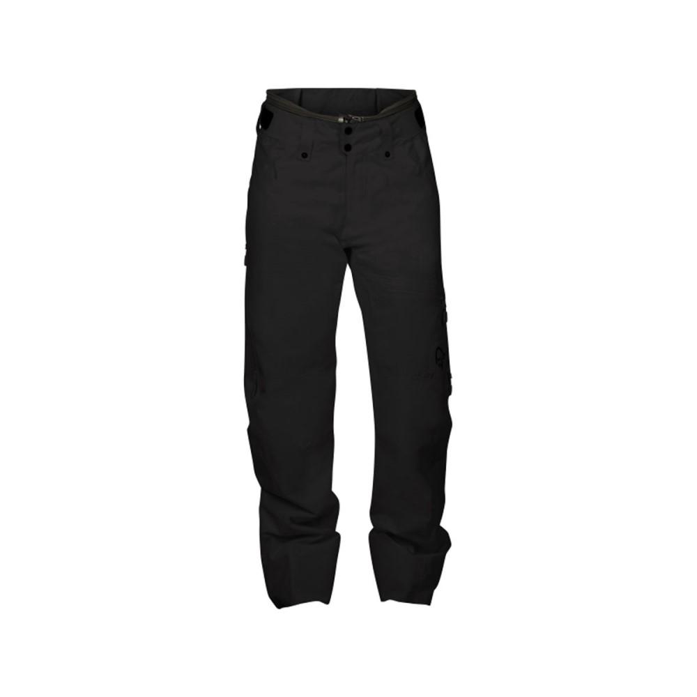 ノローナ レディース スキー・スノーボード ボトムス・パンツ【Roldal Gore - Tex Insulated Pant】Caviar