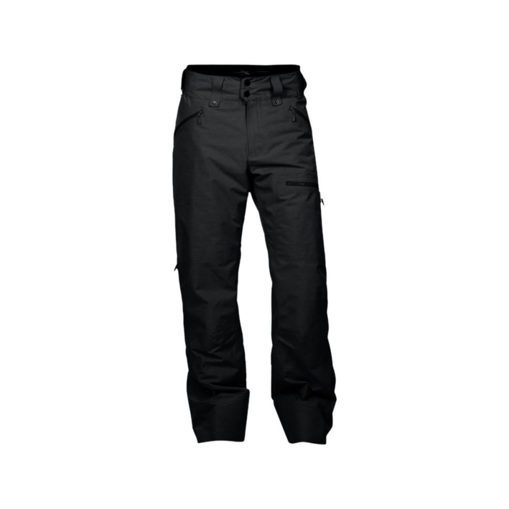 ノローナ メンズ スキー・スノーボード ボトムス・パンツ【Roldal Gore - Tex Insulated Pants】Caviar