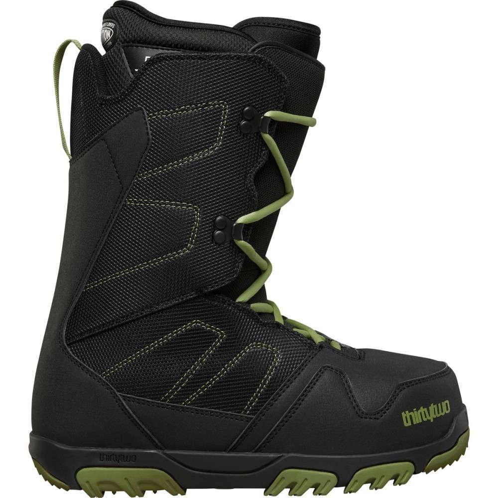最安価格 サーティーツー メンズ スキー・スノーボード シューズ・靴 メンズ【Exit Snowboard Snowboard Boots】Black/Olive, クーパーズパーク:40539cd2 --- canoncity.azurewebsites.net