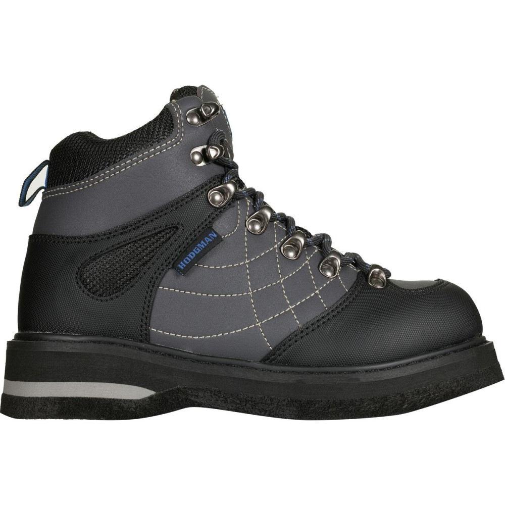 ホッジマン レディース 釣り・フィッシング シューズ・靴【H3 Felt Wade Boot】Felt