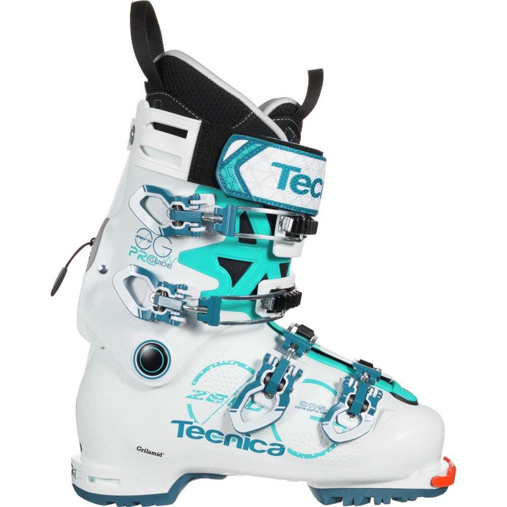 テクニカ レディース スキー・スノーボード シューズ・靴【Zero G Guide Pro Alpine Touring Boot】One Color