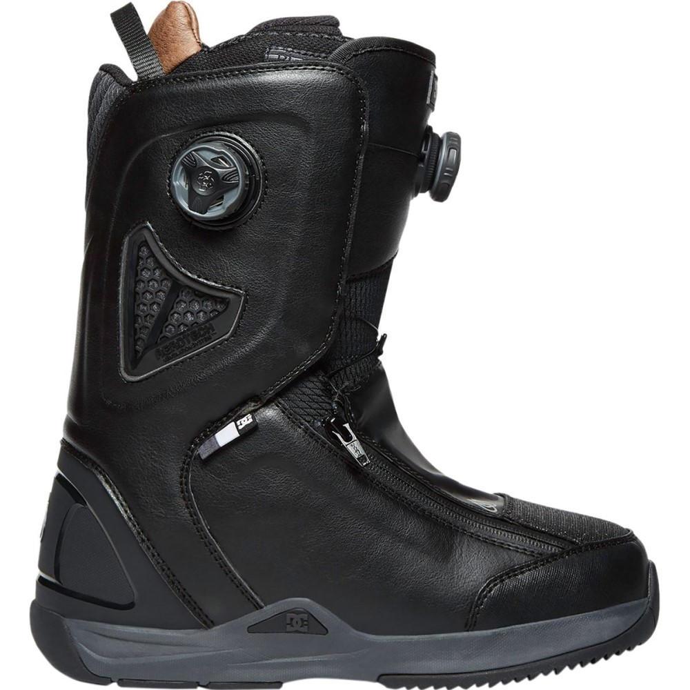 ディーシー メンズ スキー・スノーボード ボード・板【Travis Rice Boa Snowboard Boots】Black/Red