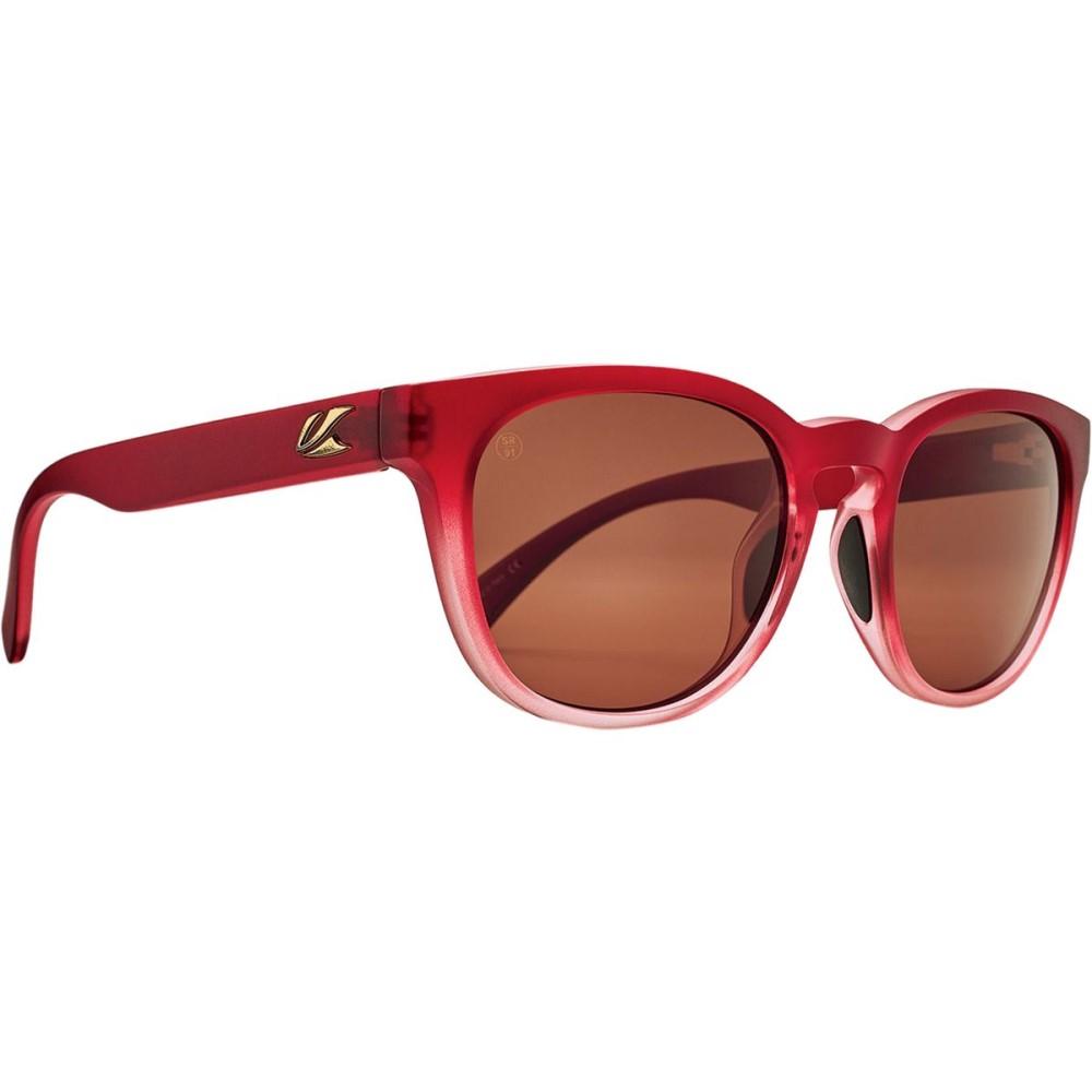 カエノン メンズ メガネ・サングラス【Strand Sunglasses - Polarized】Cayenne/Copper 12-Polarized