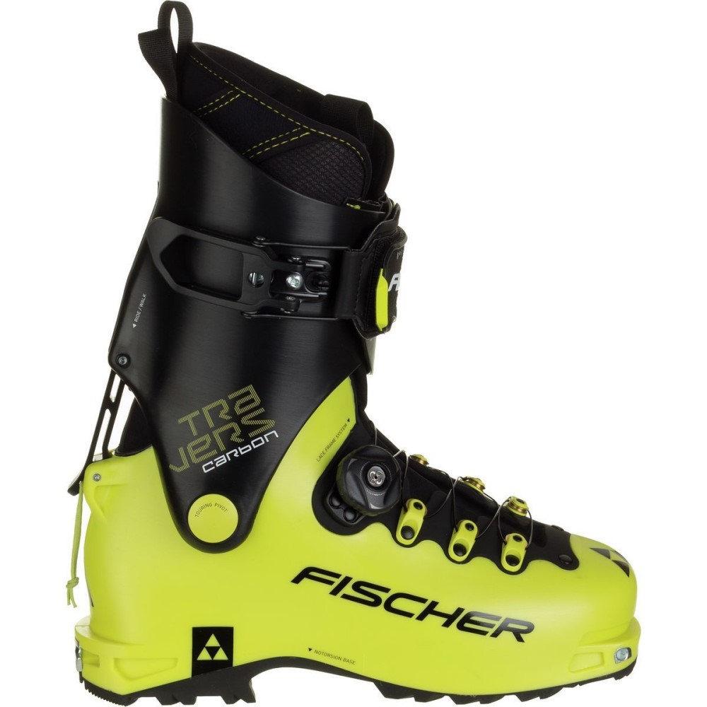 フィッシャー メンズ スキー・スノーボード シューズ・靴【Travers Carbon Alpine Touring Boot】One Color