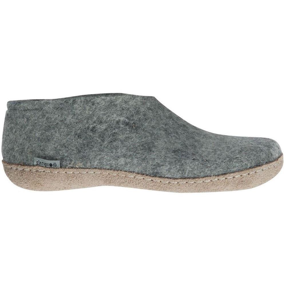 グリオプス メンズ シューズ・靴 スリッパ【Shoe Slipper】Grey