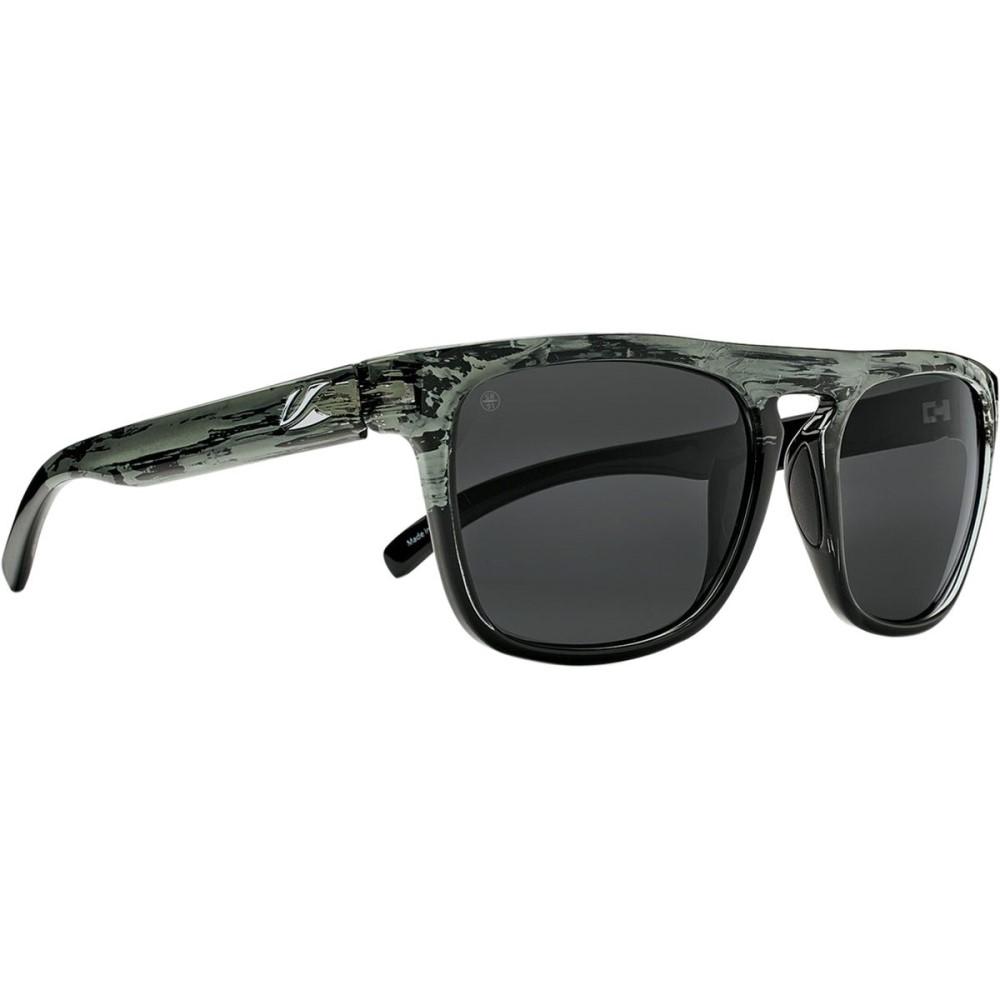 カエノン メンズ メガネ・サングラス【Leadbetter Sunglasses - Polarized】Deep Ocean/Grey 12-Polarized