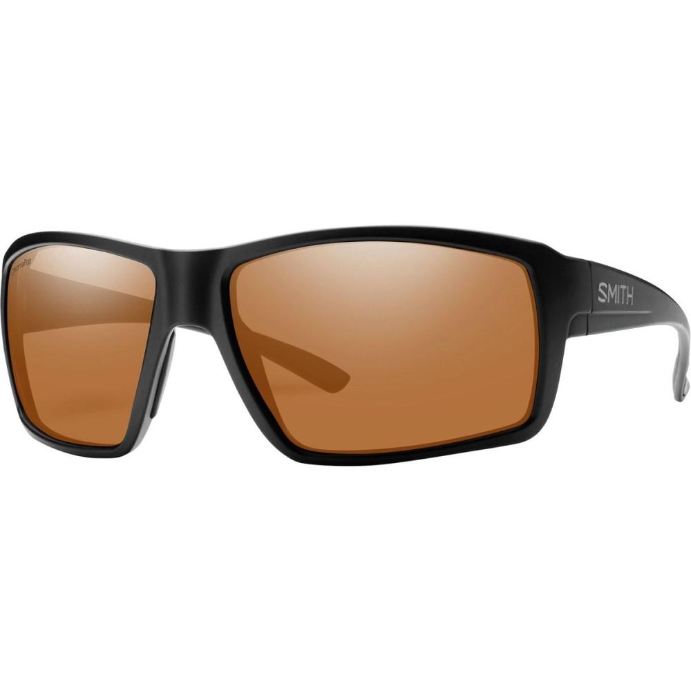 スミス メンズ スポーツサングラス【Colson ChromaPop Sunglasses - Polarized】Matte Black/Copper