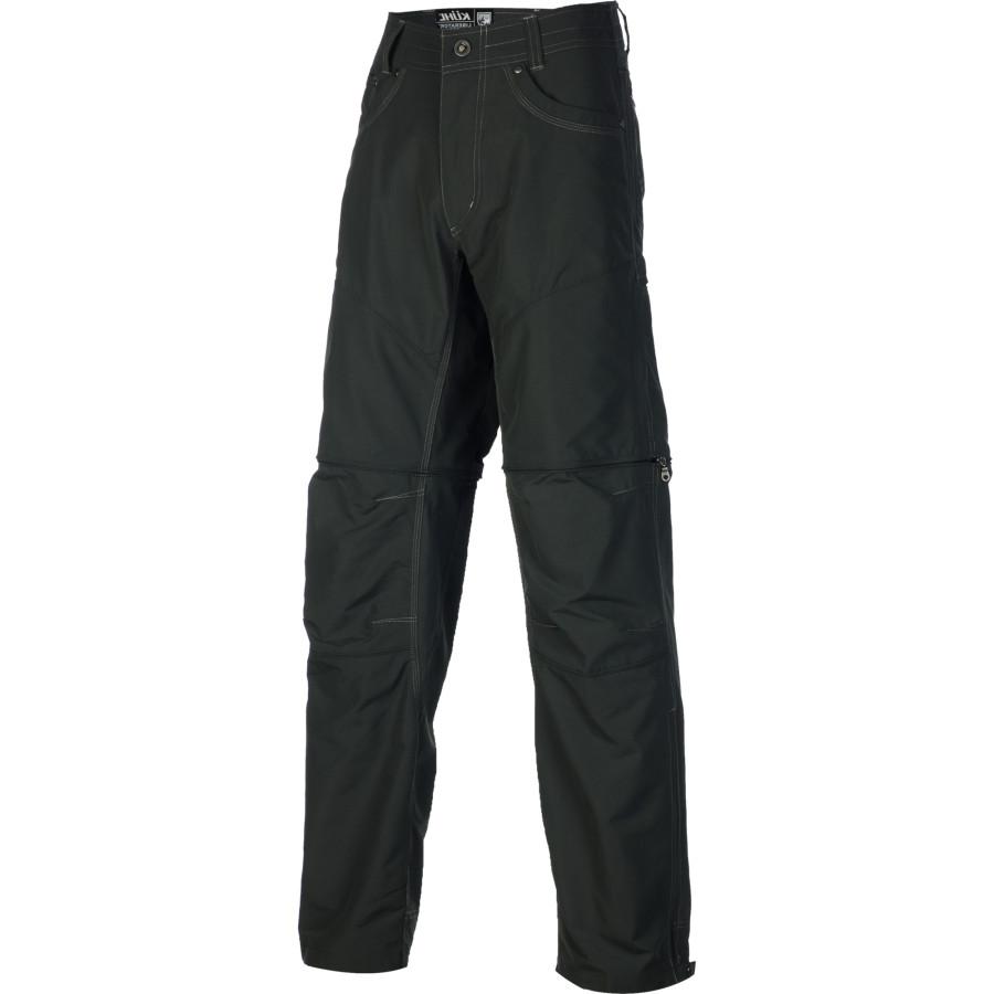 キュール K?HL メンズ ボトムス カジュアルパンツ【Liberator Convertible Pant】Carbon