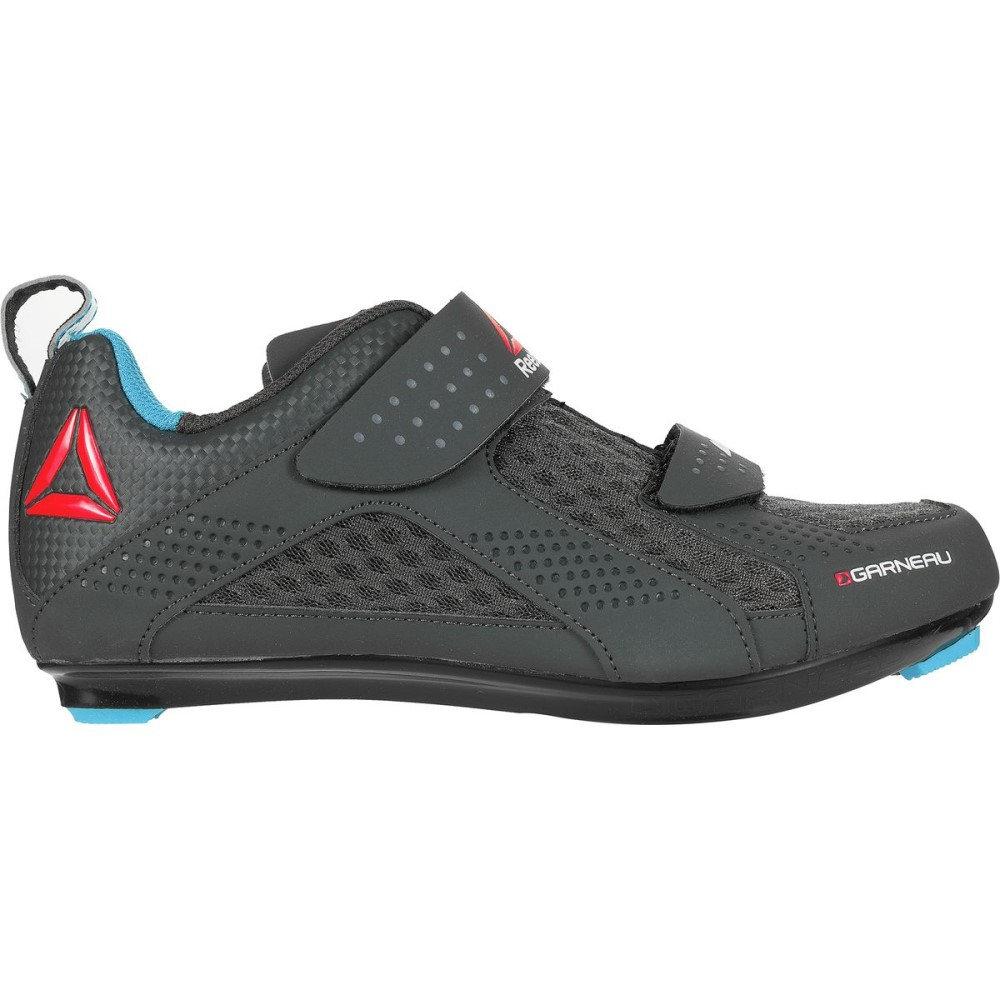 ルイスガーナー レディース 自転車 シューズ・靴【Actifly Cycling Shoes】Anthracite/Blue