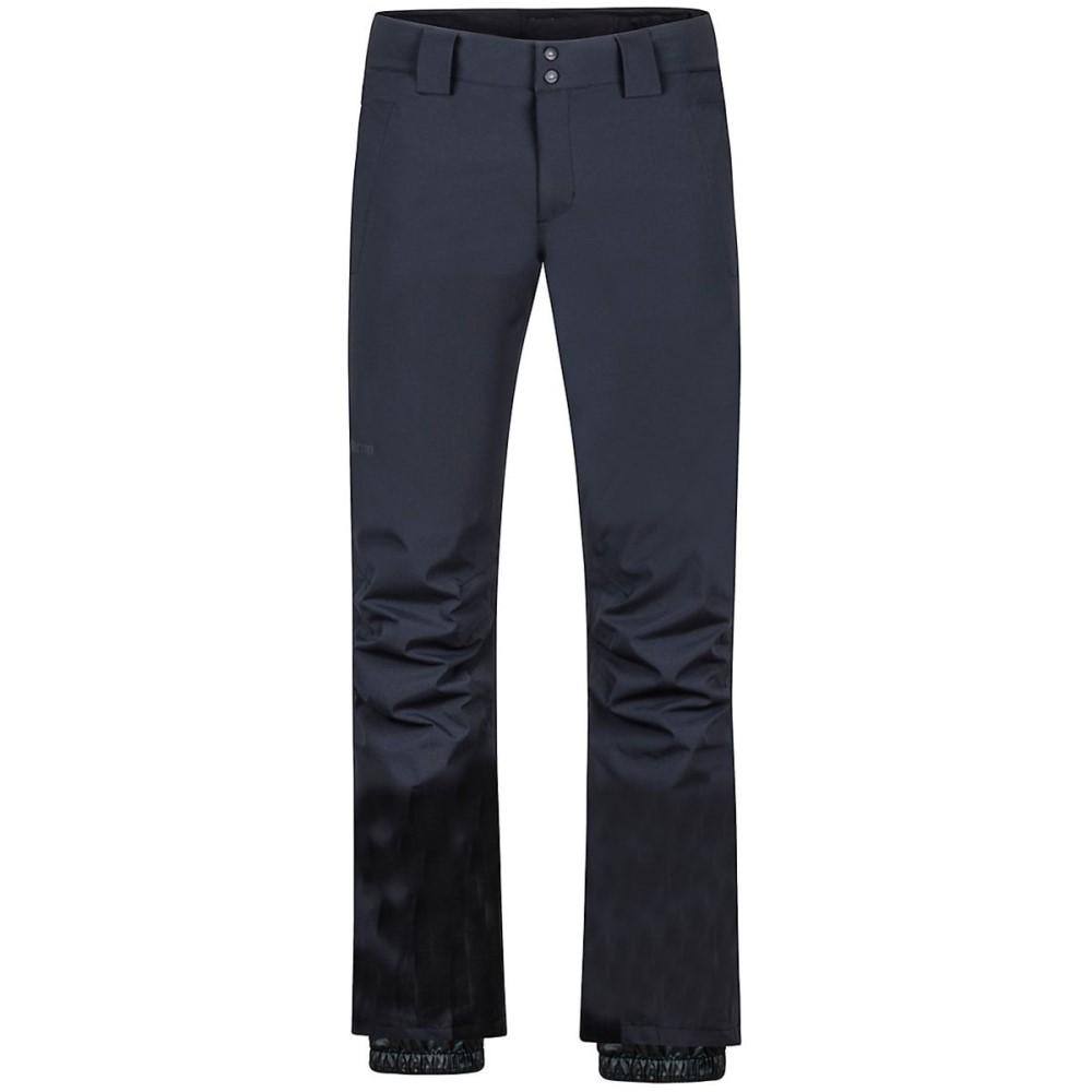 好評 マーモット メンズ メンズ スキー・スノーボード ボトムス・パンツ【Freefall Insulated Insulated マーモット Pants】Black, ドレスUpパーツHKBsports:bda2f96e --- canoncity.azurewebsites.net