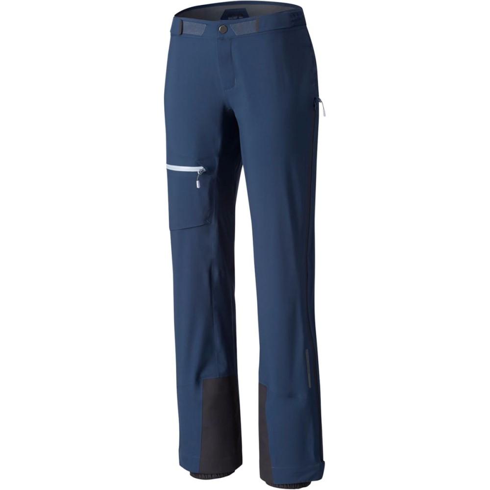 マウンテンハードウェア レディース スキー・スノーボード ボトムス・パンツ【Superforma Pant】Zinc
