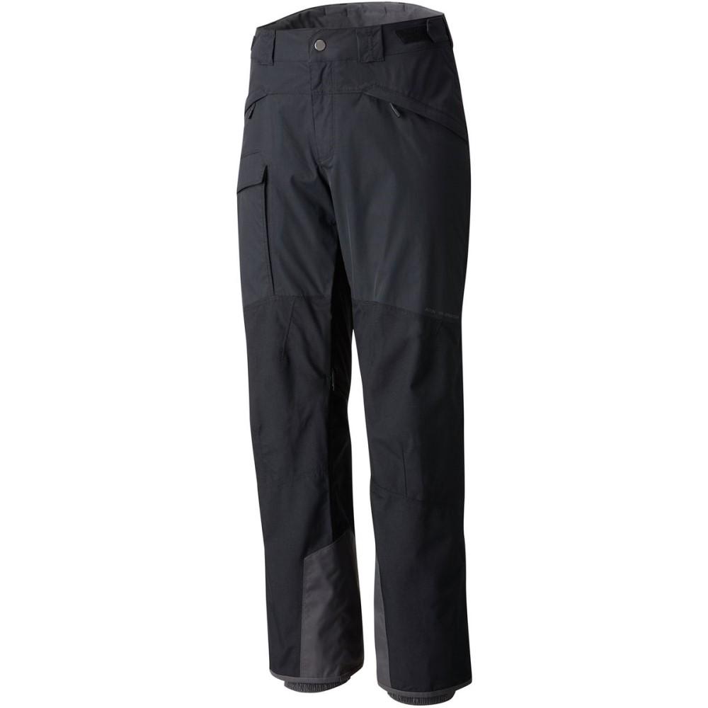 マウンテンハードウェア メンズ スキー・スノーボード ボトムス・パンツ【Highball Pants】Black