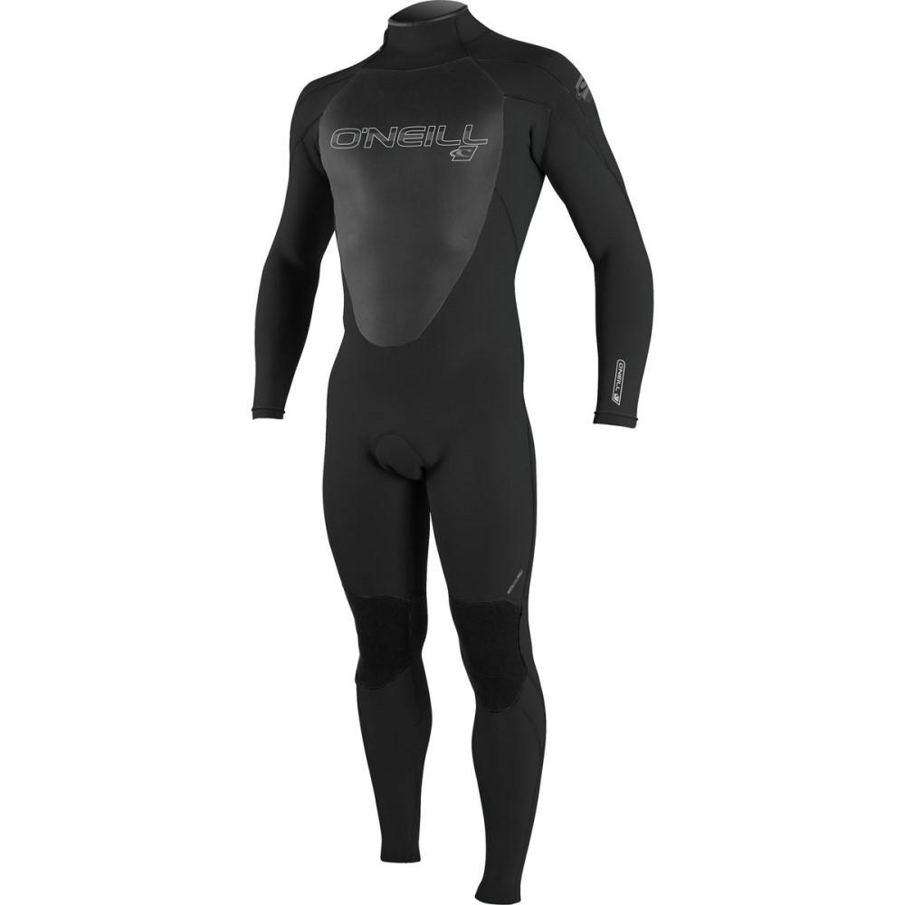 オニール メンズ 水着・ビーチウェア ウェットスーツ【Epic 3/2 Wetsuits】Black/Black/Black