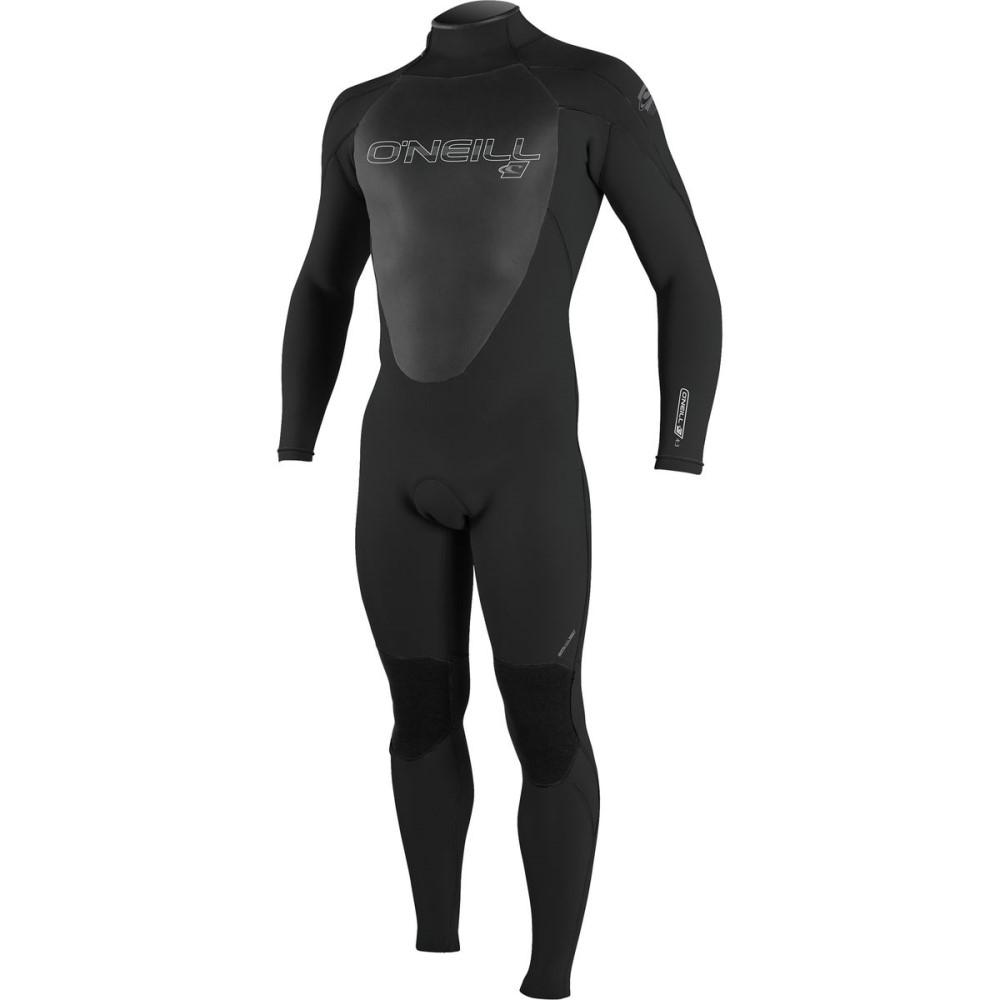 オニール メンズ 水着・ビーチウェア ウェットスーツ【Epic 4/3 Wetsuits】Black/Black/Black