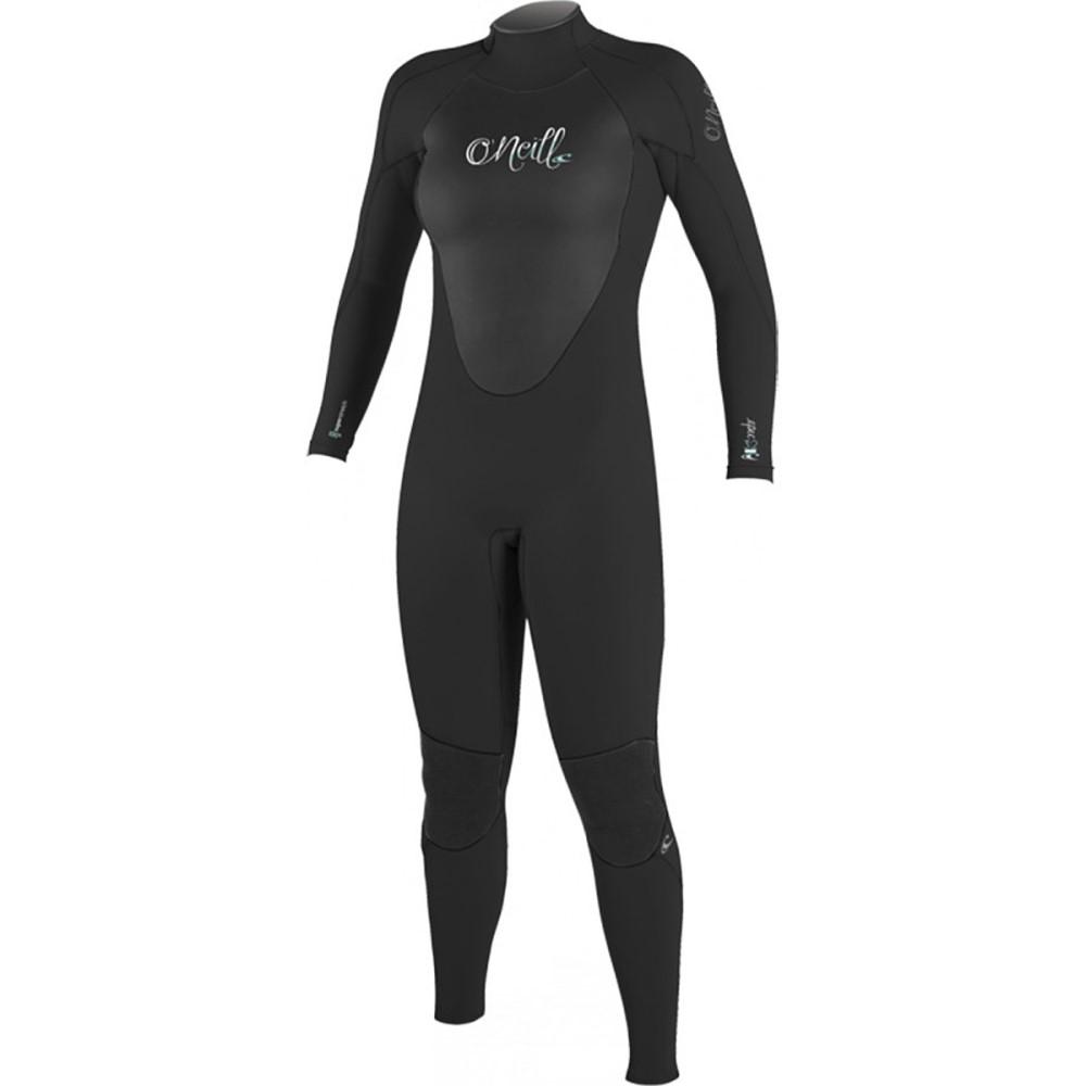 オニール レディース 水着・ビーチウェア ウェットスーツ【Epic 3/2 Wetsuit】Black/Black/Black