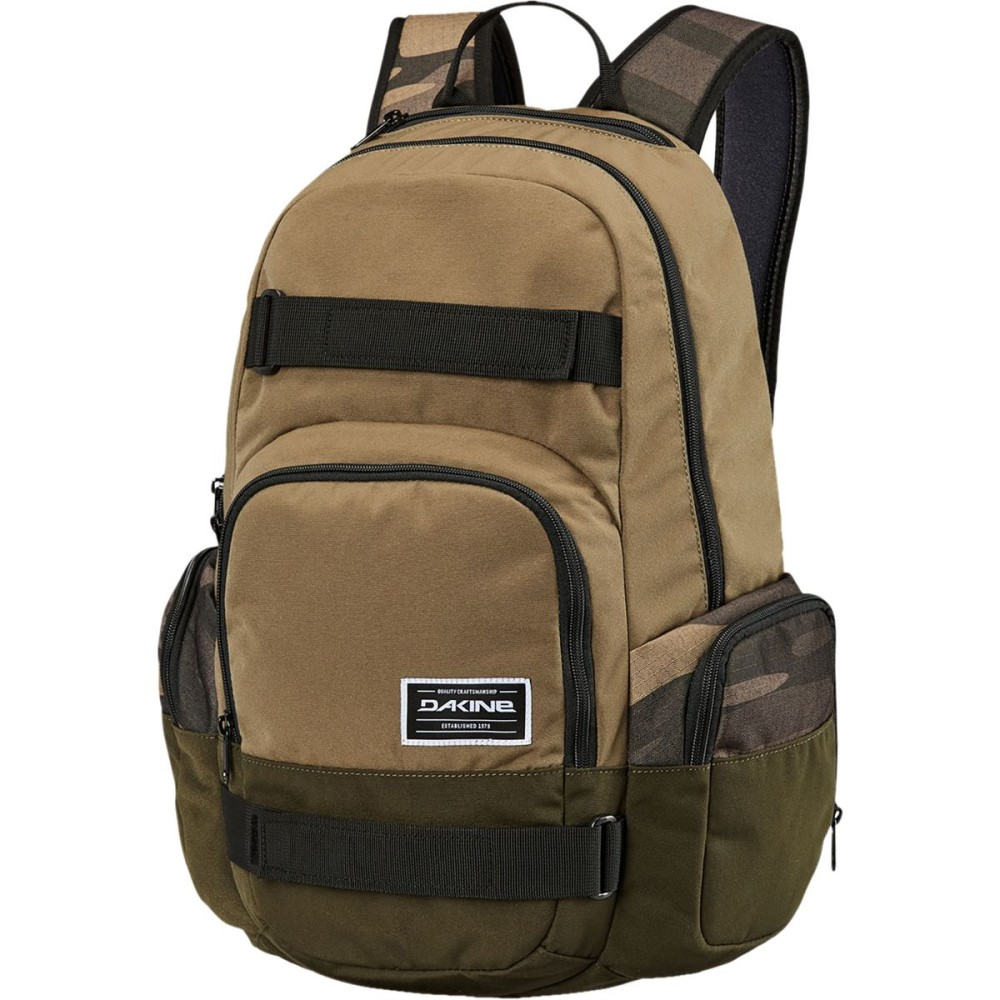 ダカイン レディース バッグ バックパック・リュック【Atlas 24L Backpack】Field Camo